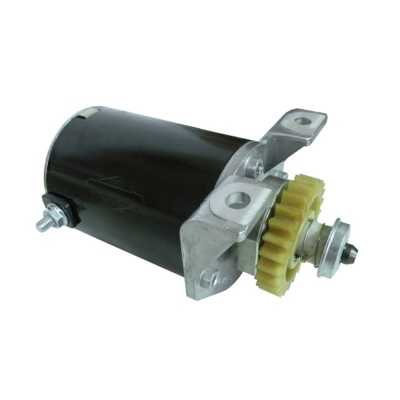 557068 Starter Motor