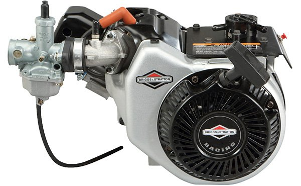Briggs World Formula Engine 124335-8106-01