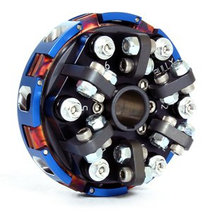 Bully Clutch - 6 Spring / 2 Disc  (JR1/Rookie)