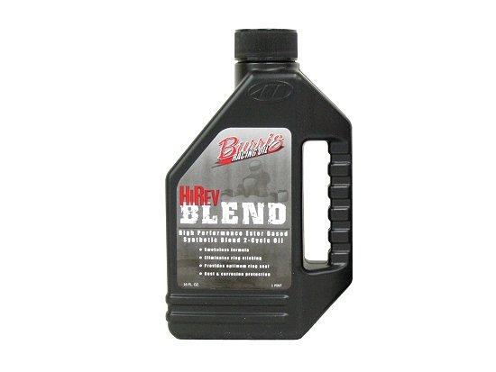 Burris Blend 2-Cycle Oil (16 oz.)