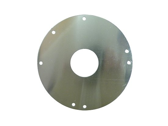 Aluminum Flywheel Screen