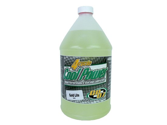 Cool Power 4-Cycle Gold Oil (Gal.)