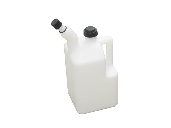 G-Man 1 Gallon Fuel Jug