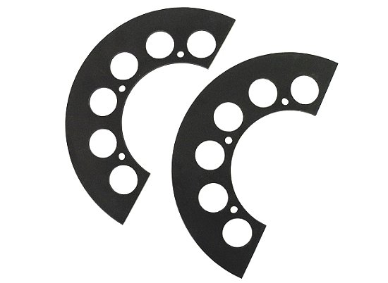 Aluminum Sprocket Guard
