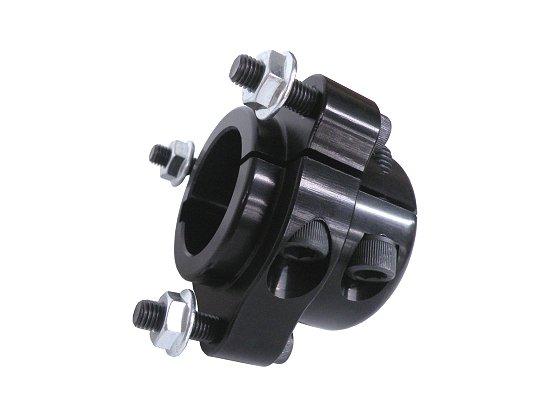 1 1/4'' Axle Rear Wheel Hub - Ultra Lite