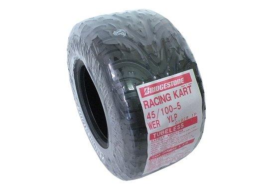 Bridgestone YNP 10 x 4.50 x 5 in. Rain Tire