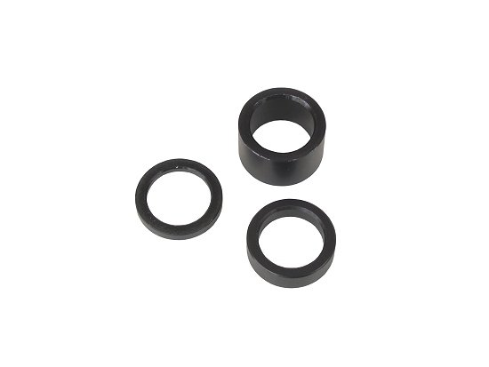 1/4 Spacer (3/4 ID)   WMS