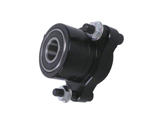 17mm Front Hub with 5/16 Hardware (US Pattern)