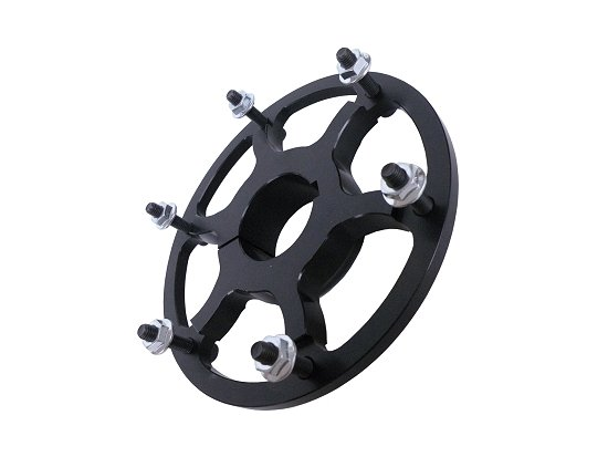 PMI Sprocket Hubs