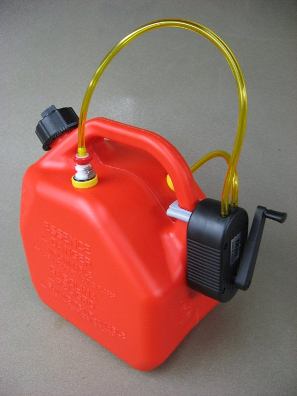 Image 0 of 2.0RHP-R Gas Hand Pump