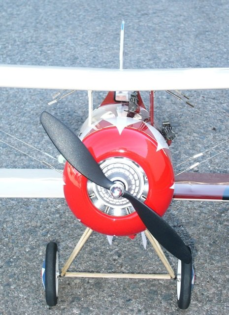 Image 2 of Nieuport-28 EP 40