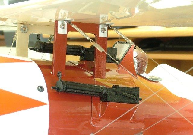 Image 5 of Nieuport-28 EP 40
