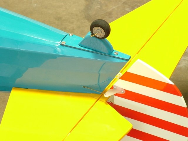 Image 6 of PT-17 Stearman EP 50