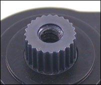 Image 1 of (6) HS-5485HB Standard Digital