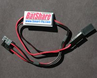 Image 0 of Smart-Fly BatShare 2Pak