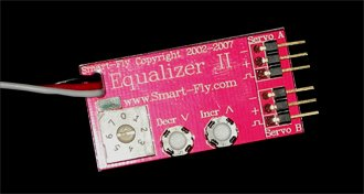 Image 0 of Smart-Fly Equalizer II