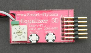 Image 0 of Smart-Fly Equalizer 3D