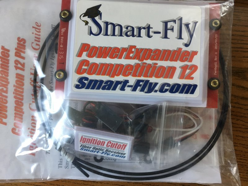 Image 1 of Smart-Fly PowerExpander Competition 12