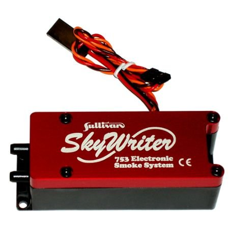 Image 0 of Sullivan SkyWriter smoke pump