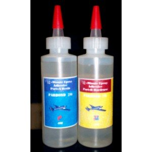 Image 0 of 12 minute Epoxy Parsons Adhesives Epoxy