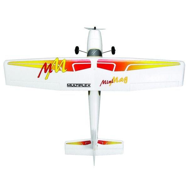 Image 1 of Multiplex MiniMag