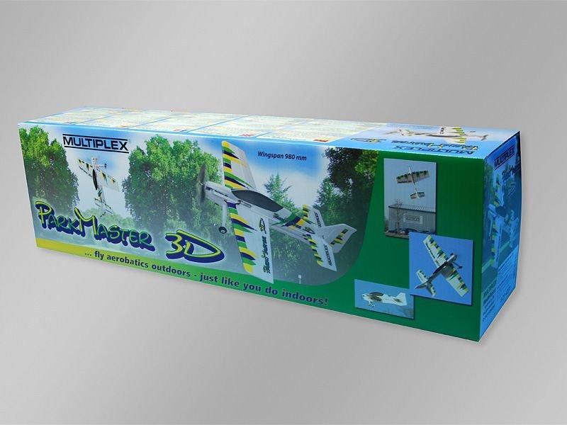 Image 2 of Multiplex ParkMaster 3D