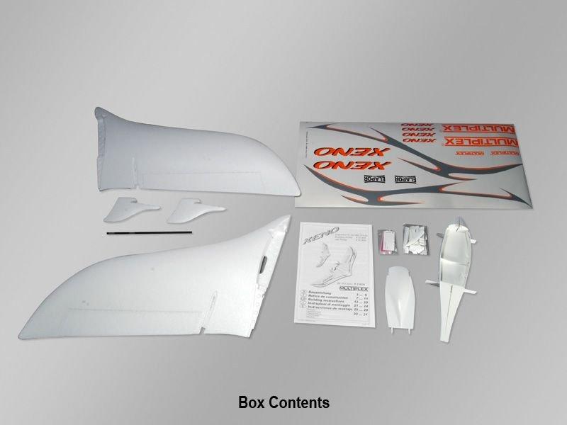 Image 2 of Multiplex Xeno