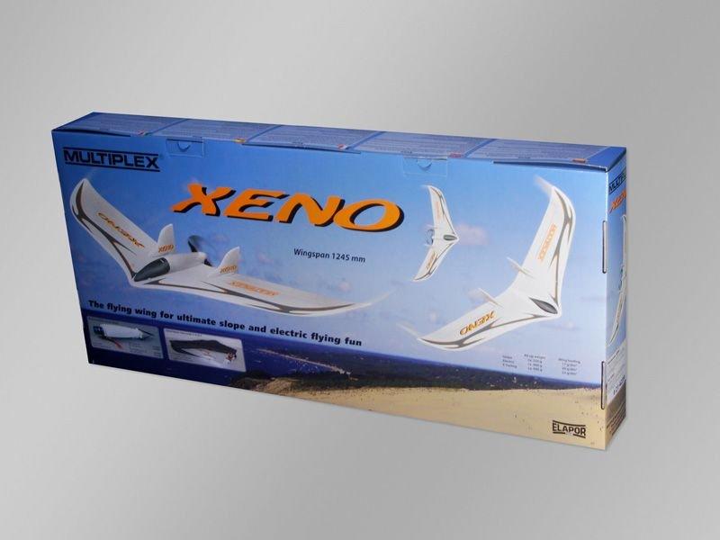Image 3 of Multiplex Xeno