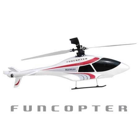 Image 0 of Multiplex Funcopter