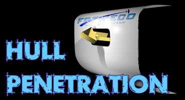 Image 3 of Hull Penetration