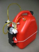 Image 0 of 5 gal. Electric Pump - Gas