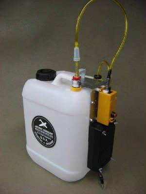 Image 0 of 2.5gal. Electric Pump - Smoke or Kerosene
