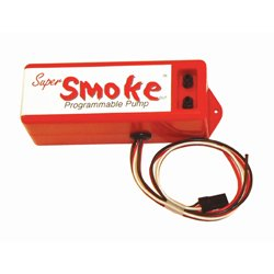 Image 0 of Programmable Smoke Pump by Sonic Tronics, Inc.
