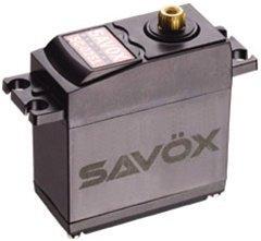 Image 0 of Savox 0251MG LARGER STD DIGITAL SERVO .18/222