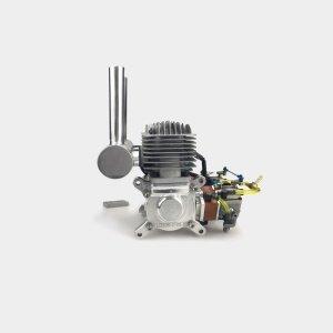 Image 6 of DLA64i2 inline twin cylinder Gasoline aircraft engine