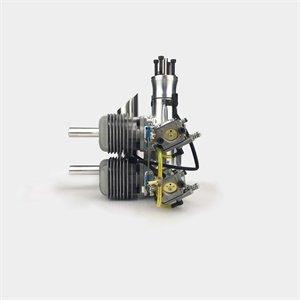 Image 8 of DLA64i2 inline twin cylinder Gasoline aircraft engine