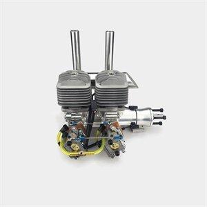 Image 9 of DLA64i2 inline twin cylinder Gasoline aircraft engine