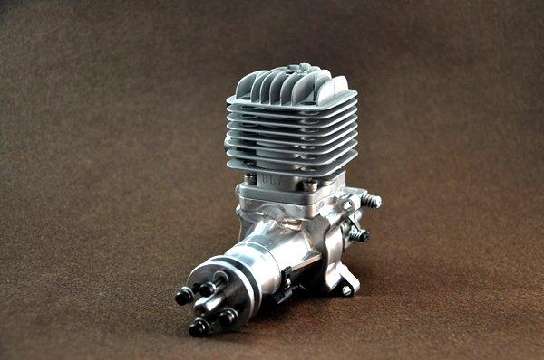 Image 0 of DLA32 32cc gasoline airfraft engine 3.8h.p.