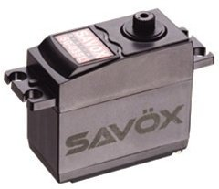 Image 0 of Savox 0351 STD DIGITAL SERVO .17/57