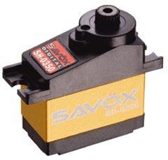 Image 0 of Savox 0350 MICRO DIGITAL SERVO .16/36