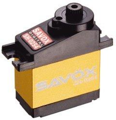 Image 2 of Savox 0254 MICRO DIGITAL SERVO .13/54