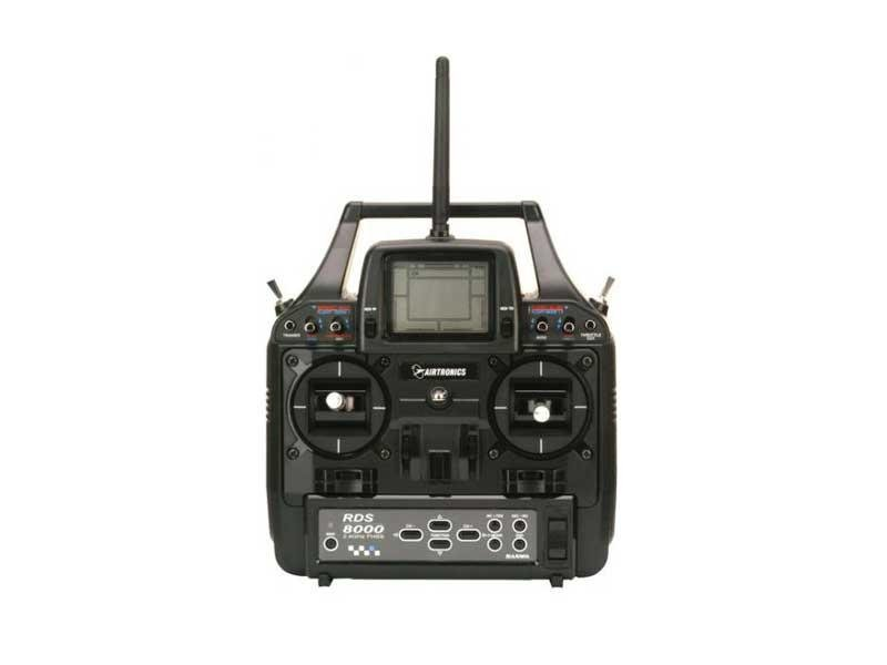 Image 0 of RDS8000 8 CH 2.4G RADIO MODE2 W/ 1-TX / 1-RX ONLY
