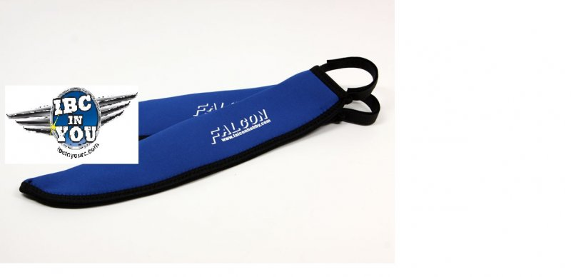 Image 0 of  Falcon Neoprene Prop Cover