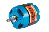 Image 0 of Himax Brushless Outrunner Motor HC5018-530