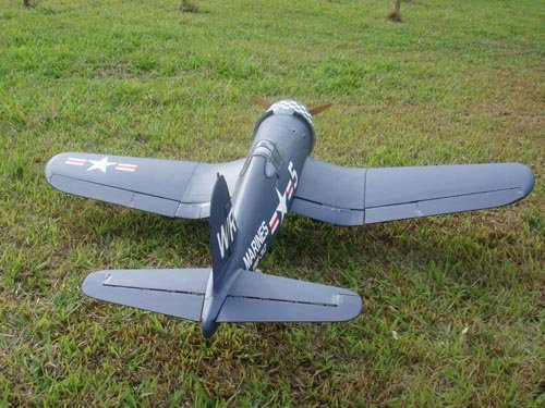 Image 0 of Giant Scale Corsair