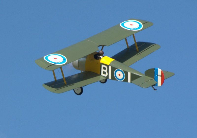 Image 1 of Signature Series Giant Scale Sopwith Camel