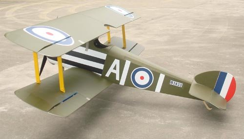 Image 4 of Signature Series Giant Scale Sopwith Camel