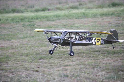 Image 0 of Fiesler Fi-156 Storch