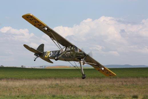 Image 1 of Fiesler Fi-156 Storch