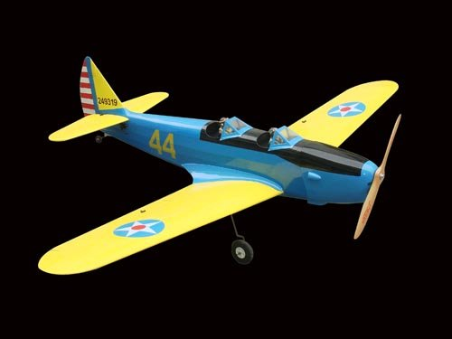 Image 2 of Giant Scale Fairchild PT-19